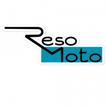 Sticker ResoMoto