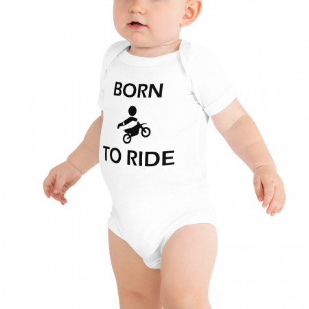 Body Born to ride