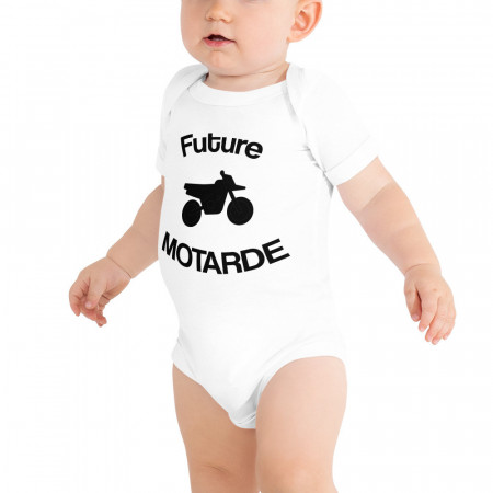 Body Future motarde
