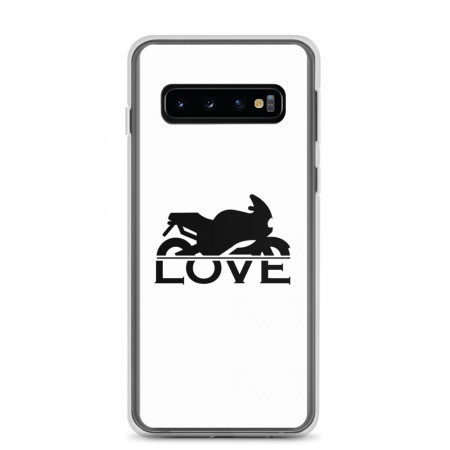 Coque Samsung Love