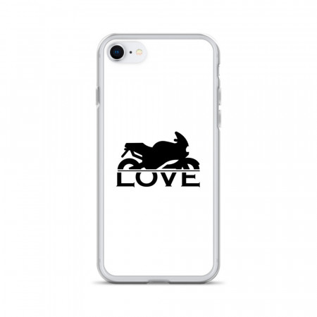 Coque iPhone Love